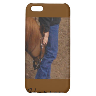 Horsey Love - case iPhone 5C Covers