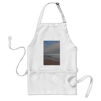 Horsfall Beach, Oregon Adult Apron