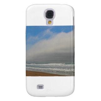 Horsfall Beach, Oregon Galaxy S4 Case