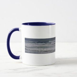 Horsfall Beach, Oregon Mug