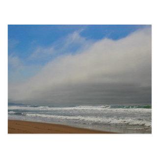 Horsfall Beach, Oregon Post Cards