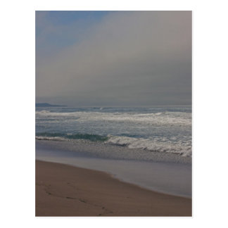 Horsfall Beach, Oregon Postcard