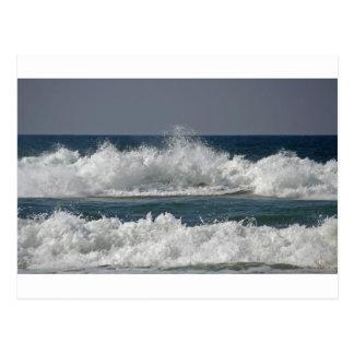 Horsfall Beach Oregon Postcard