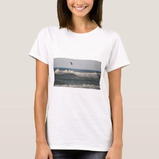 Horsfall Beach Pelican T-Shirt