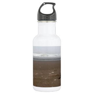 Horsfall Beach Water Bottle