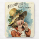Horsford Mouse Pad