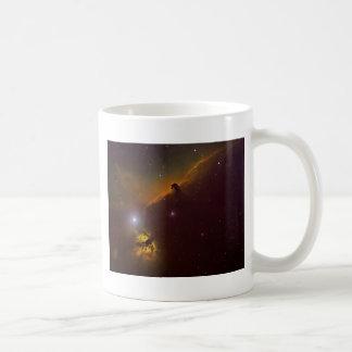 Horshead Nebula Coffee Mug