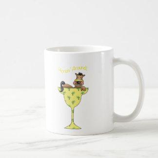 Horsin' Around Coffee Mug