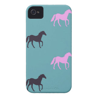 Horsing around iPhone 4 cover