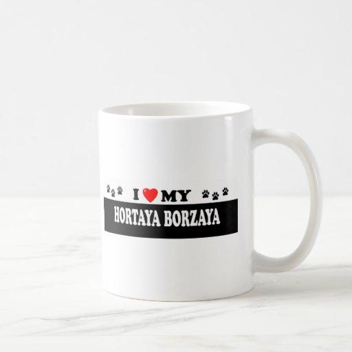 HORTAYA BORZAYA TAZA