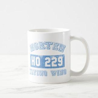 Horten Ho 229 - Blue Classic White Coffee Mug