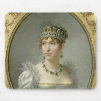 Hortense de Beauharnais Mouse Pad