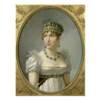 Hortense de Beauharnais Post Cards