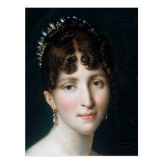 Hortense de Beauharnais Postcard