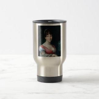 Hortense de Beauharnais Travel Mug