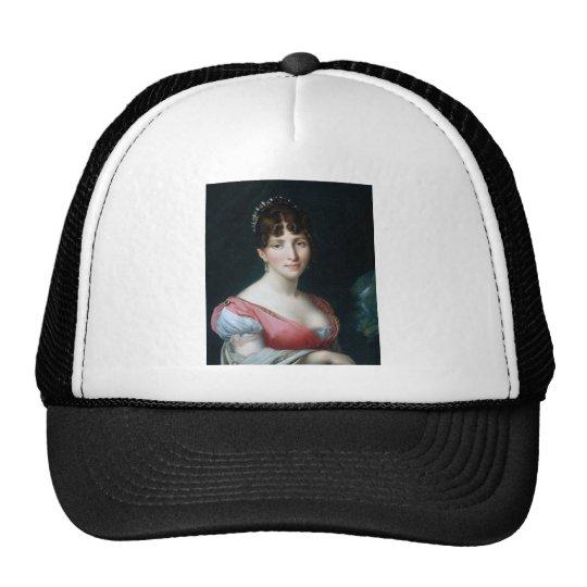 Hortense de Beauharnais Trucker Hat