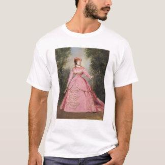 Hortense Schneider  1868 T-Shirt