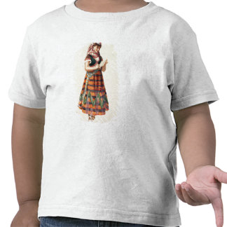 Hortense Schneider Tee Shirts