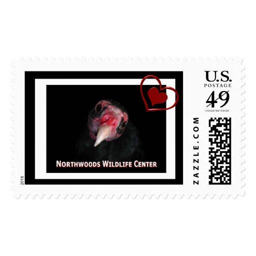 Hortense Valentine Stamp