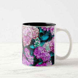 Hortensia Mug