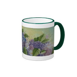HORTENSIAS - mug