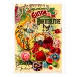 Horticultura Postales