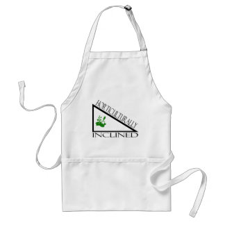Horticulturally Inclined Adult Apron