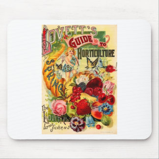 Horticulture Mouse Pad