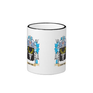 Horton Coat of Arms - Family Crest Coffee Mugs