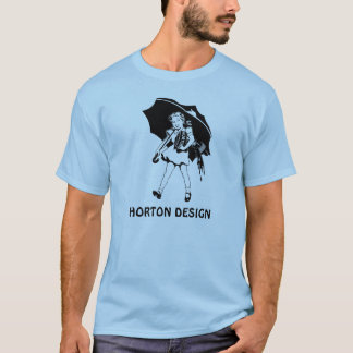 Horton Design T-Shirt