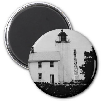 Horton Point Lighthouse Magnet