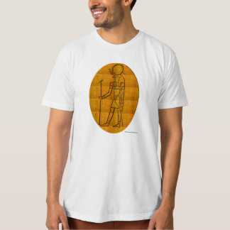 Horus Amulet Men's Organic T-Shirt