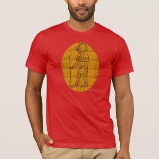 Horus Amulet Men's Poly-Cotton T-Shirt
