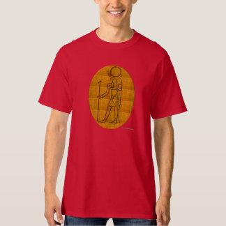 Horus Amulet Men's Tall T-Shirt