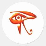 Horus Auge eye Ägypten egypt Sticker