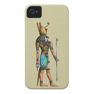 Horus Blackeberry Bold Case-Mate Case-Mate iPhone 4 Case
