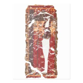 Horus BOTD Tarjeta Postal