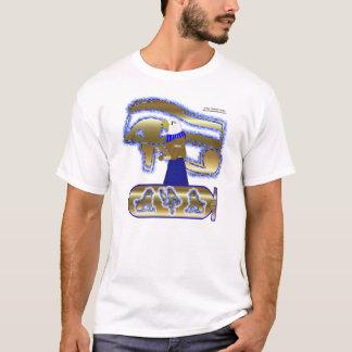 Horus Cartouche3 Men's Tee