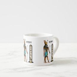 Horus Espresso Mug
