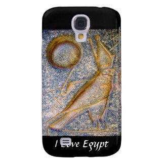 Horus, I Love Egypt Galaxy S4 Case