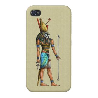 Horus iPhone 4 Savvy Case