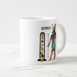 Horus Jumbo Mug