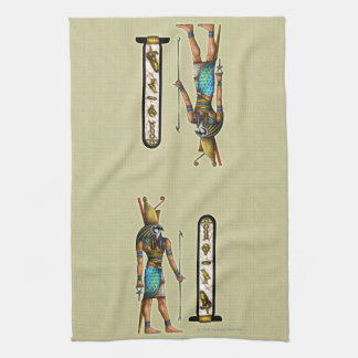 Horus Kitchen Towels