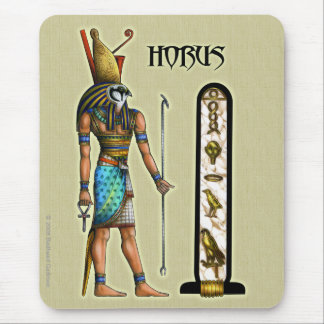 Horus Mousepad