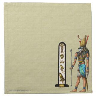 Horus Napkins