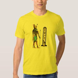 Horus (No Text) Light Shirts