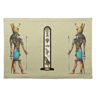 Horus Placemat Manteles Individuales