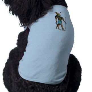 Horus (Plain) Pet Shirts