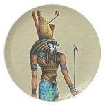 Horus Plate
