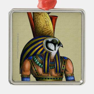 Horus Premium Square Ornament